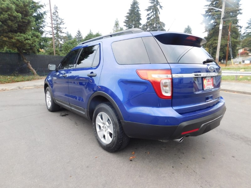 Ford Explorer 2013 price $16,995