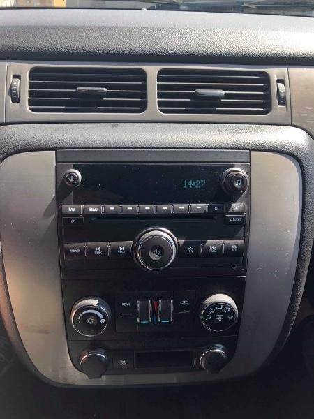 Chevrolet Tahoe 2011 price $11,850