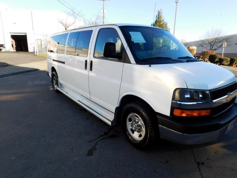 Chevrolet Express 2010 price $11,850