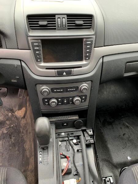 Chevrolet Caprice 2012 price $8,995