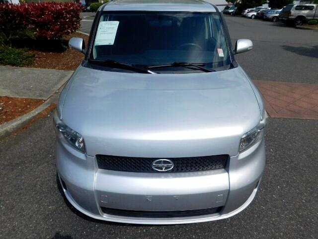Scion xB 2008 price $5,999