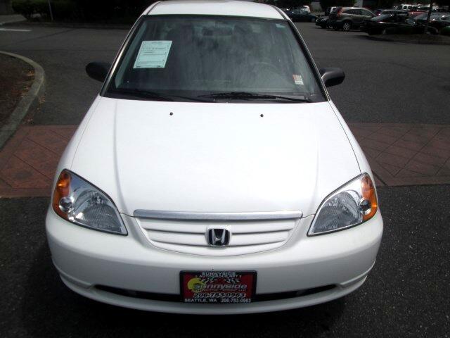 Honda Civic 2003 price $5,999