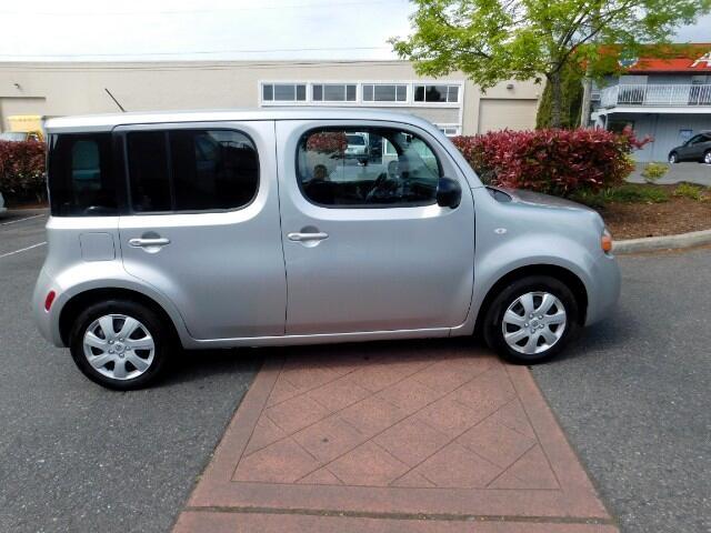 Nissan Cube 2009 price $7,500