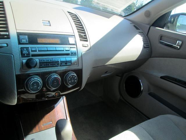 Nissan Altima 2005 price $5,999