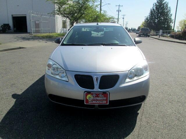 Pontiac G6 2008 price $7,500