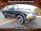 Chevrolet S10 Pickup 2001