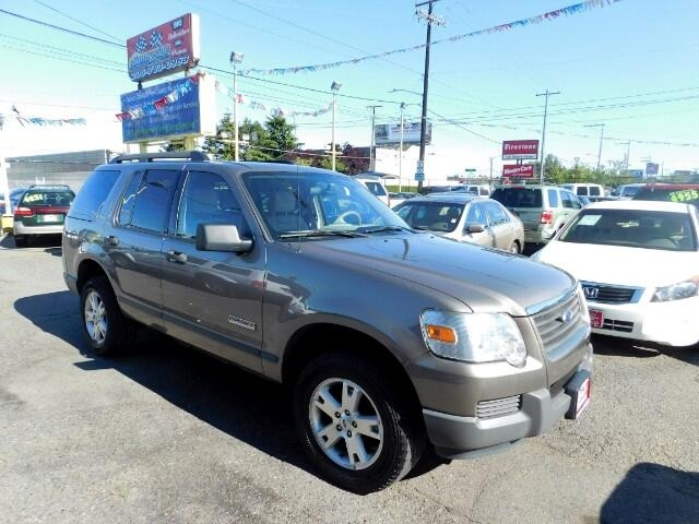 Ford Explorer 2006 price $6,999