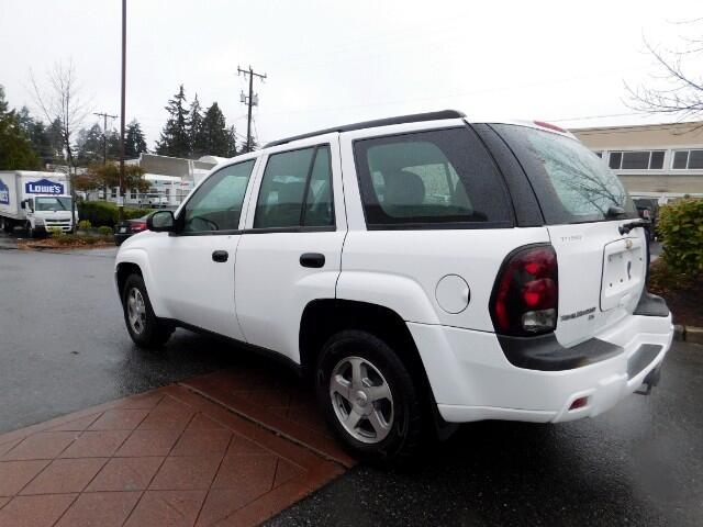 Chevrolet TrailBlazer 2005 price $4,999