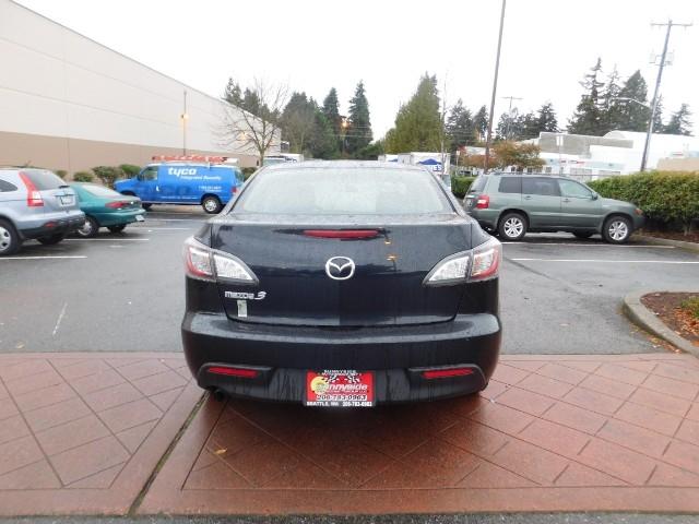 Mazda MAZDA3 2011 price $8,999