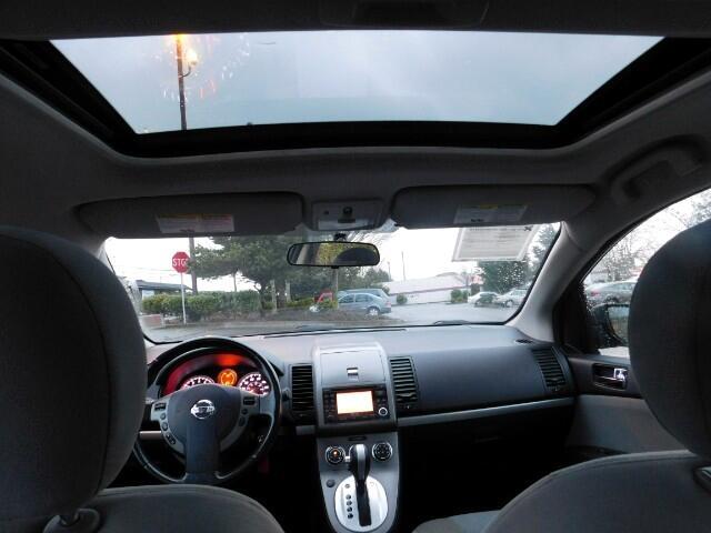 Nissan Sentra 2010 price $8,999