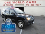Nissan Xterra SE Auto COMES WITH WARRANTY 2007