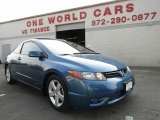 Honda Civic Cpe EX ROOF 2007