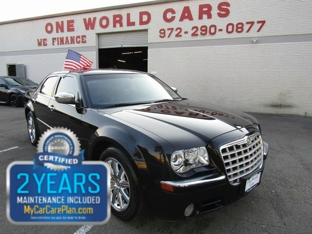 2010 Chrysler 300C Hemi 5.7L Nav-Leather