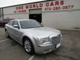 Chrysler 300C Hemi 5.7L-Nav-Well Maintained 2008