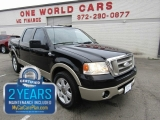 Ford F-150 KING Ranch 2007