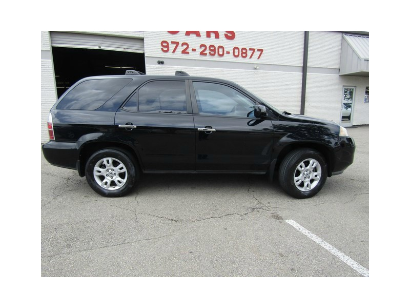 Acura MDX AWD Touring 1Owner 2006 price $9,777 Cash