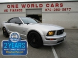 Ford Mustang GT Auto Warranty 2005