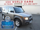 Honda Element EX Auto COMES WITH WARRANTY 2004