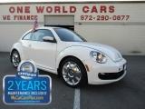 Volkswagen Beetle 1 Owner NAV 2013