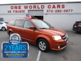 Dodge GRAND CARAVAN COMES WITH WARRATY 2011