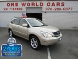 Lexus RX 350 COMES WITH WARRANTY 2007