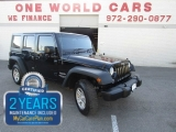 Jeep Wrangler RHD 4WD COMES WITH WARRANTY 2015