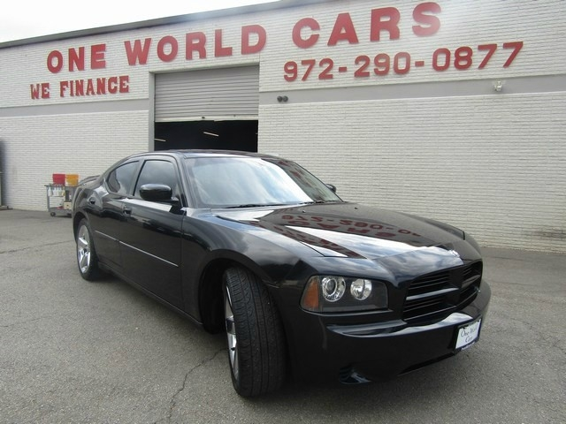 2010 Dodge CHARGER R/T 5.7