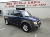 Honda ELEMENT 4WD EX AOTU 1 OWNER 2003
