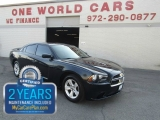 Dodge CHARGER SE 1OWNER 2014