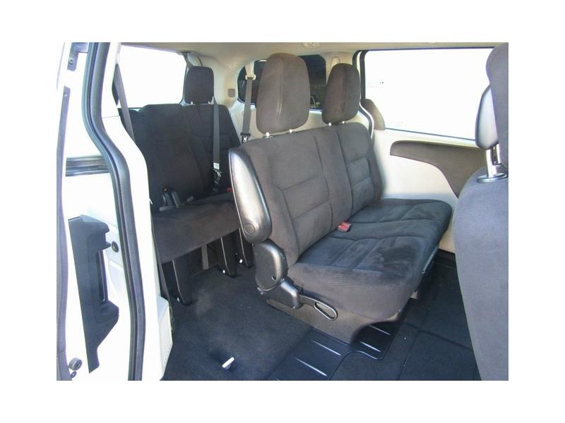 Dodge Grand Caravan DVD 1OWNER 2015 price $8,477 Cash