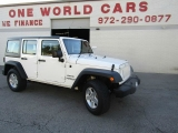 Jeep WRANGLER RHD 1 OWNER 2014