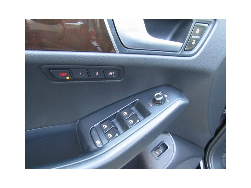 Audi Q5 1 OWNER QUATTRO 2.0T PP 2011 price $9,777 Cash