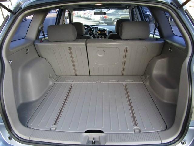 Toyota MATRIX MANUAL 2004 price $4,777 Cash