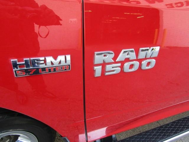 RAM 1500 4WD 1Owner 5.7L 2014 price $17,777 Cash