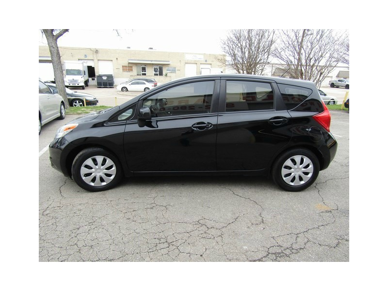 Nissan VERSA NOTE SV 1OWNER 2014 price $6,377 Cash