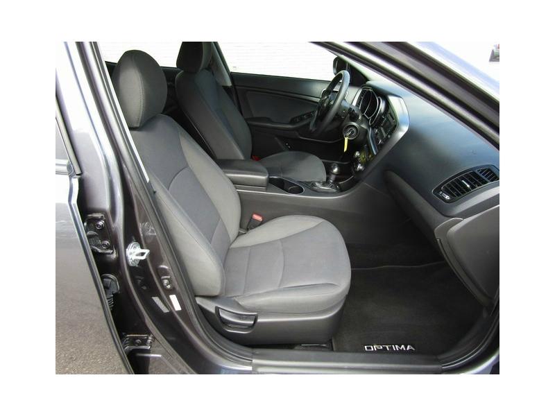 Kia OPTIMA LX 1Owner 2015 price $8,777 Cash