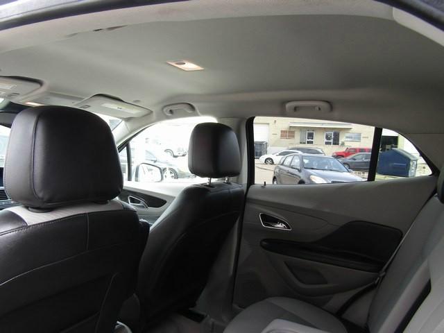 Buick ENCORE CONVENIENCE 2013 price $9,995 Cash