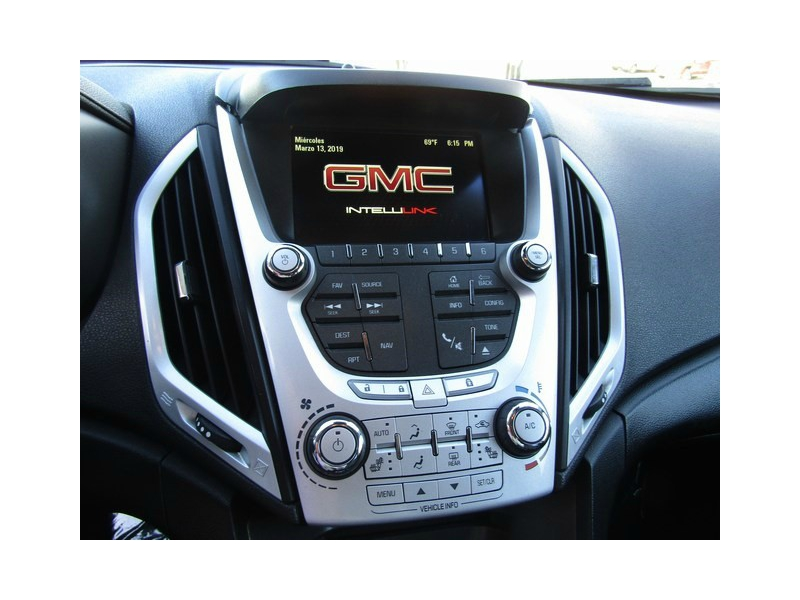 GMC TERRAIN SLT-1 NAV/Leather 2015 price $11,777 Cash
