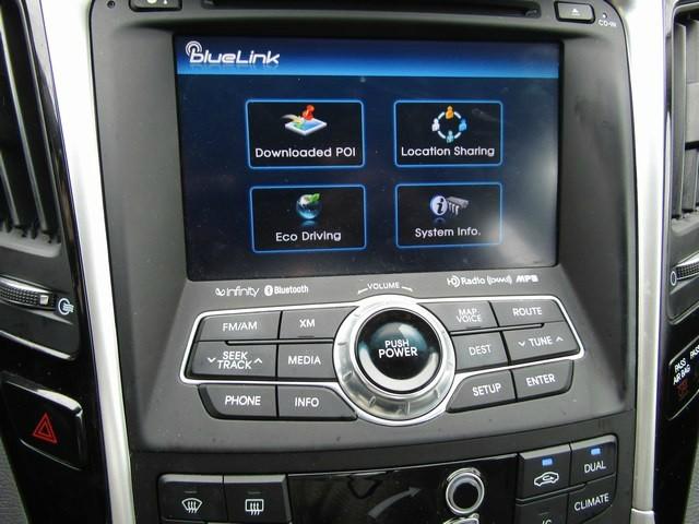 Hyundai Sonata Limited 1Owner NAV 2013 price $9,777 Cash