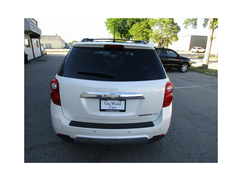 Chevrolet EQUINOX LTZ 2014 price $11,477 Cash