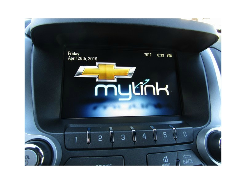 Chevrolet EQUINOX AWD 1 OWNER 2015 price $12,777 Cash