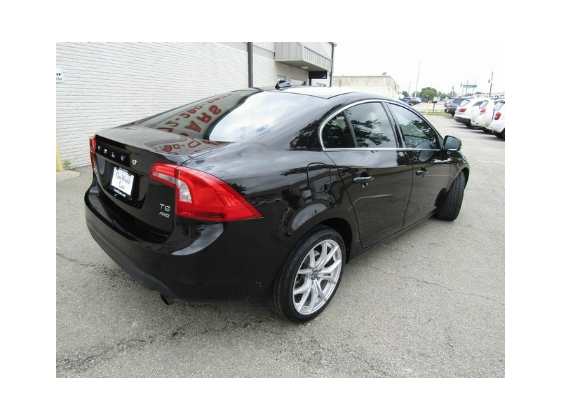 Volvo S60 AWD NAV S/R CAMERA 2011 price $9,777 Cash