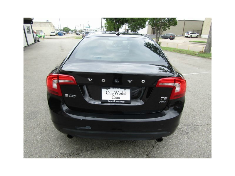 Volvo S60 AWD NAV S/R CAMERA 2011 price $8,977 Cash