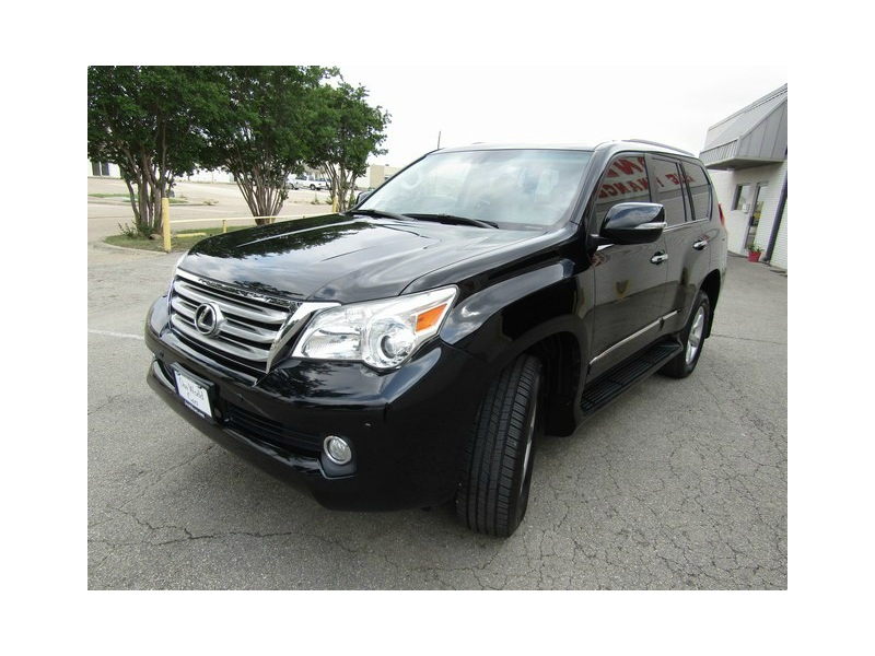 Lexus GX 460 ONE OWNER 2012 price $20,777 Cash