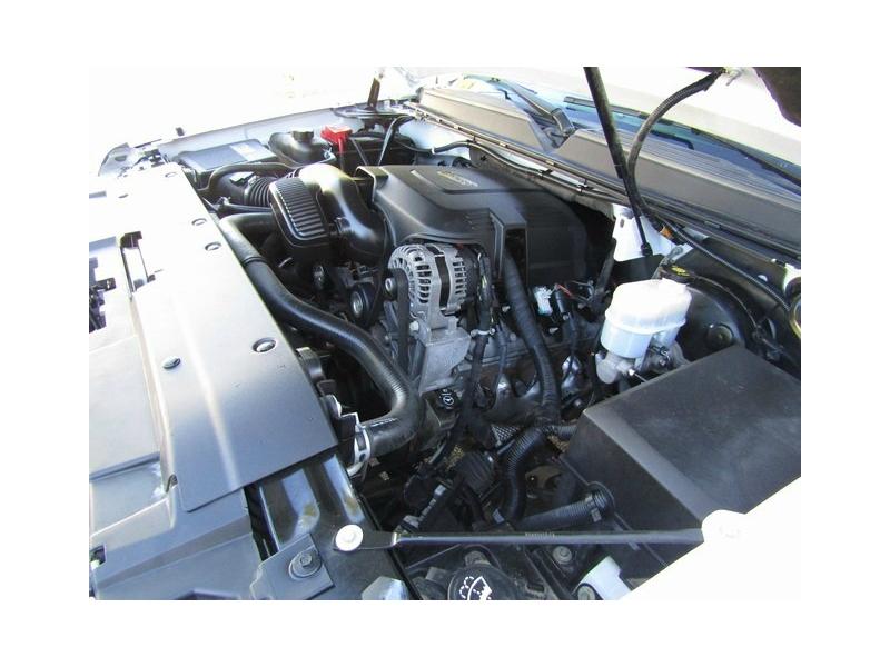 Chevrolet AVALANCHE NAVIGATION 2010 price $15,777 Cash