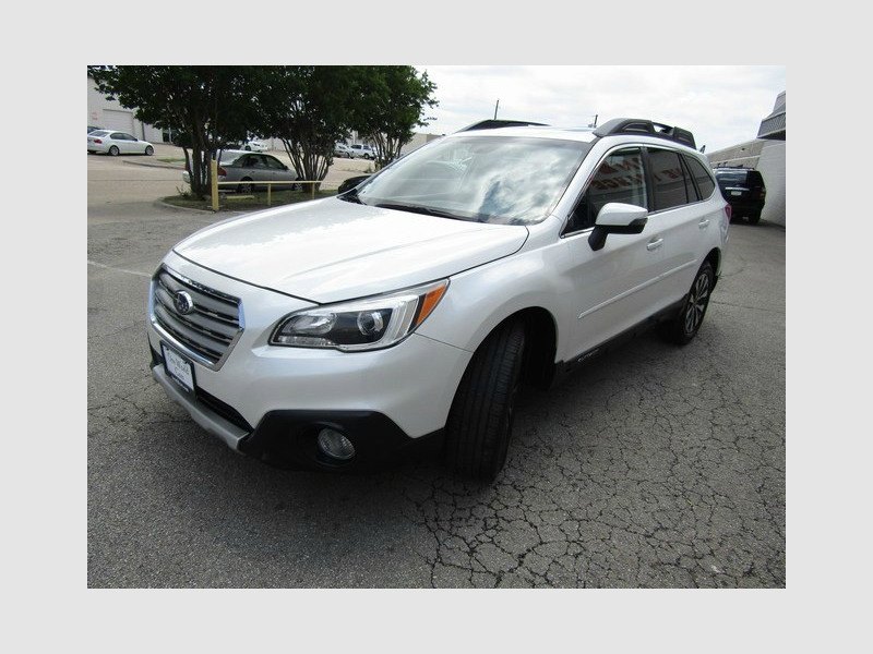 Subaru OUTBACK 3.6R LIM 1OWNER 2016 price $17,987 Cash