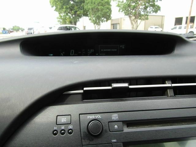 Toyota PRIUS NAV BACKUP CAMERA 2010 price $9,777 Cash