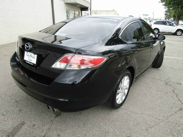 Mazda MAZDA6 TOURING 1 OWNER 2012 price $8,777 Cash