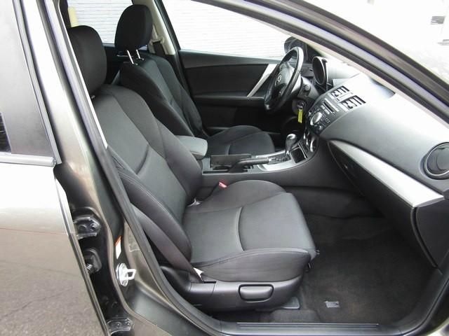 Mazda Mazda3 NAV Roof Alloy Spoiler 2010 price $5,777 Cash