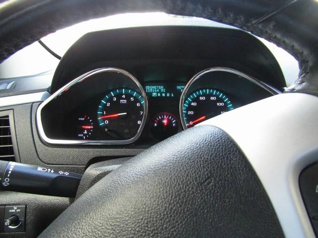 Chevrolet TRAVERSE LT w/2LT 3rd SEAT 2009 price $7,277 Cash